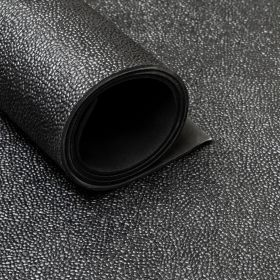 Tapis caoutchouc martelé 3 mm - largeur 150 cm (par mètre linéaire)