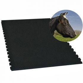rubber stalmatten koeien